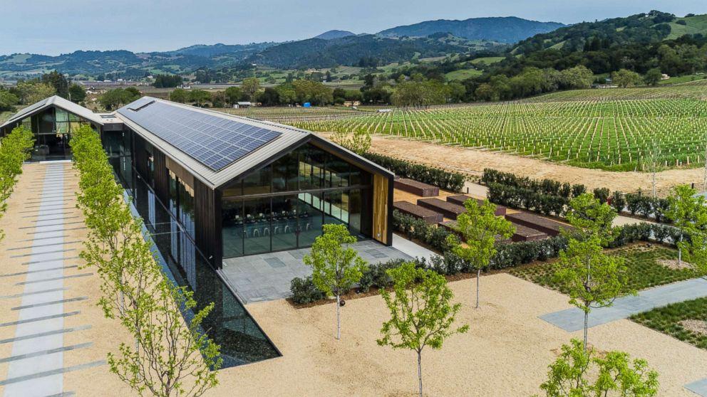 Allison Oaks Vineyard Pembuat Wine Terbaik